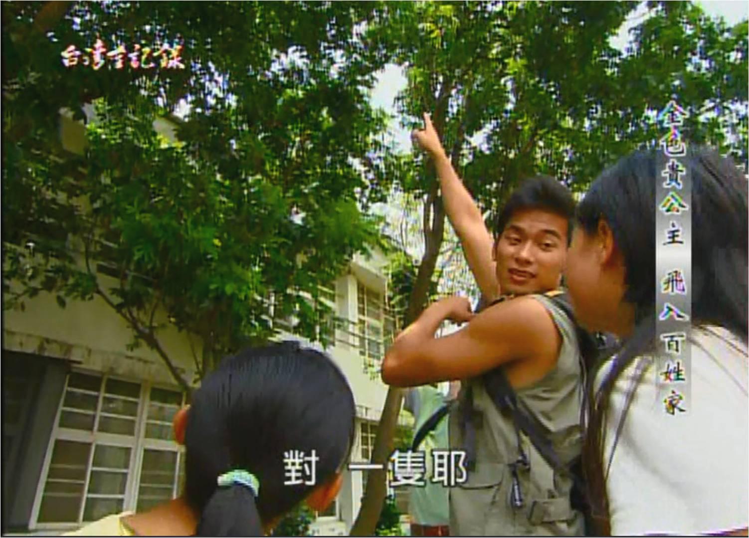 2014年6月三立電視台台灣全記錄亮哲來錄影